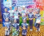 Танцевальная мастерская «СТРаНа» – победы на «Апельсине»